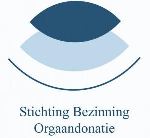 beeldmerk Stichting Bezinning Orgaandonatie SBO kleurtint 205